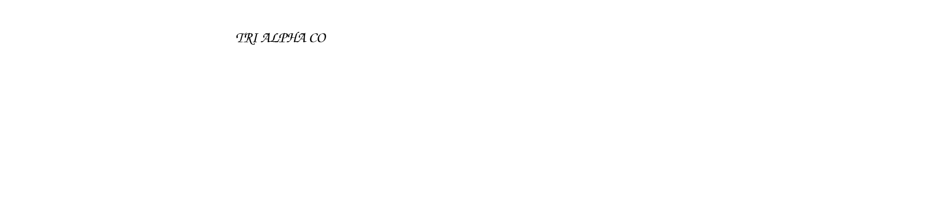 Trialphaco